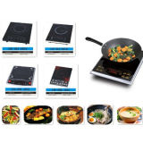 Induktion Cooker 1200W-2000W