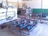 De mono Pomp van het Type voor de Behandeling van het Afvalwater