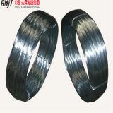 Galvanisierter Stahldraht-galvanisierter Stahlstrang-Draht für ACSR Kern