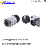 Prises d'alimentation de Gj- Yw-20 3pin Electrical Wire