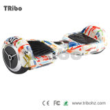 Cromo colorido al por mayor Hoverboard de Hoverboard de 2 ruedas de China Hoverboard
