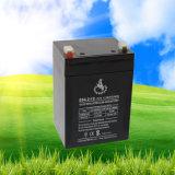 12V 4.2ah Mf AGM VRLAの再充電可能な密封された鉛酸蓄電池
