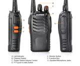 Baofeng Bf888s UHF 400-470MHzの2方法Radio Portable