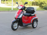 3 rotella Electric Handicapped Scooters su Sale per Dealers