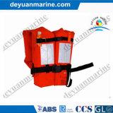 Тип спасательный жилет Lifevest пены Rscy-A5