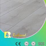 Plancher en stratifié européen de vinyle du chêne E0 AC4 HDF