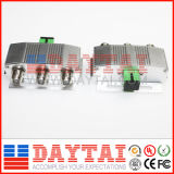 3 convertitore ottico di modo FTTH/ricevente/femmina Sc-f di vertice