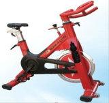 Vélo de rotation commercial d'équipement de gymnastique d'équipement de forme physique pour la pièce de gymnastique