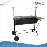 Griglia semplice del BBQ del cortile caldo di vendita con il carrello