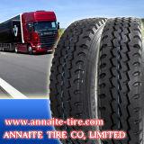 Neumático radial 825r20, 900r20, 1000r20 del carro TBR del neumático barato de Annaite