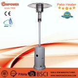 Calefator de venda do pátio do gás do aquecimento ao ar livre chinês do fabricante o melhor