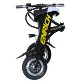 新しいデザイン小型折りたたみの電気スクーター