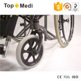 Guangzhou Supplier Steel Manual Bariatric Wheelchair für Sale