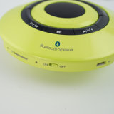 Phoneのための携帯用UFO Wireless Bluetooth Speaker Super Bass