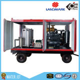 2760bar Water Blasting Machine Pressure Washing (L0011)