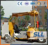 大きいドライブの種類熱可塑性の噴霧か放出またはScreedingの道マーキング機械