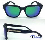 Gafas de sol frescas de la manera