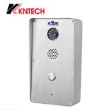 Телефон двери дверного звонока модуля Knzd-47 телефона двери IP видео- видео- с внутренной связью видеоего камеры