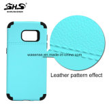Край Samsung S7 аргументы за телефона панцыря Shs противоударный резиновый