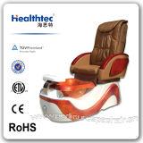 Strumentazione terapeutica di massaggio per la presidenza di massaggio della STAZIONE TERMALE del piede di Pedicure