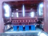 Qt10-15 het Concrete Holle Blok die van het Cement Machine, de Lopende band van de Baksteen maken
