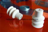 Foles moldando personalizados da borracha de silicone
