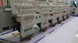 但馬の刺繍機械9は6つのヘッド機械を着色する