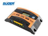 controlador solar do painel solar do controlador 12V 24V da carga de 10A RoHS PWM (ST-C1210)