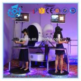 simulador del Shooting de la guerra de 9d Vr para el parque de atracciones