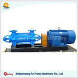 Mehrstufendampfkessel-Speisewasser-Pumpen-elektrische Übergangswasser-Dieselpumpe