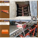 Machine courante de brique de boue de vente chaude