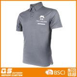 T-shirt de polo de la mode des hommes