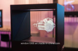 "22 "" Holocube, 3D Holographic Display Box, Hologram Showcase"