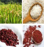 Pigment van de natuurvoeding vergistte het Rode Poeder van de Rijst van de Gist