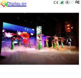 Hohe Definition P6 farbenreicher Innen-LED-Bildschirm