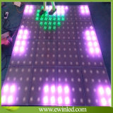 Disco portable Dance Floor interactivo del vendedor superior
