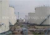 De Tank van de Opslag van het Water van het Koolstofstaal de Fabrikant van 10000 Liter (s-023)