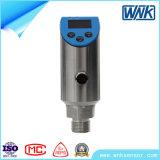 L'interruttore astuto di temperatura di PT100/PT1000 Modbus NPN&PNP, varia -50~260 grado Celsius