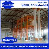 máquina de la molinería del maíz de la alta calidad 150t