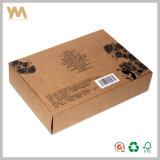 Tipo de gaveta Kraft Paper Packing Box for Underclothes