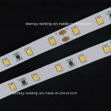 Indicatore luminoso di striscia di SMD2835 Epistar LED con l'alto lumen