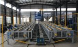 Herstellung der Maschinerie für Wand-konkretes Panel des Schaumgummi-ENV und Produktionszweig der leichten ENV-Wand