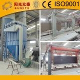 Machine de fabrication de brique de la Chine AAC