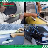 Het sh319-Zilver van de Band van Somi het Schilderen van de Auto van de Kleur Afplakband/Verpakkend Maskerend Afplakband tape/No-Residuce