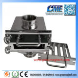Filtros magnéticos fluidos dos separadores da filtragem do ar da água de Fernox do removedor do ferro