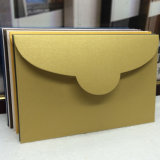 Envelope de papel de design personalizado de tamanho personalizado de cor (CMG-ENV-006)