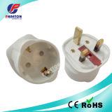 Adaptador de viagem de alimentação CA com porta-lâmpada (pH3-1400)