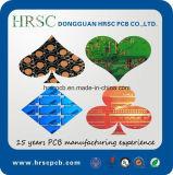 Drahtlose FernsteuerungsMainboard gedruckte Schaltkarte, Muttervorstand-Fabrik in 15 Jahren