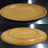 Crockery меламина смолаы смеси формальдегида меламина Tableware меламина
