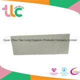 生理用ナプキンのための吸収性のペーパー綿毛のパルプの樹液シート